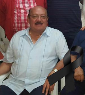 Homenaje luctuoso al profesor José Guadalupe Romo Walkup