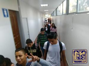 InfoDiurna | Se llevó a cabo el examen Ceneval 2018 para aspirantes de nuevo ingreso