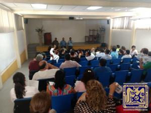 Académico | Se siguen llevando a cabo cursos para el nuevo sistema de modelo educativo