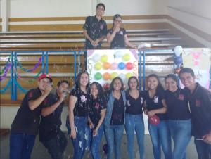 Vida Estudiantil | Se llevaron diferentes actividades en materia de salud en pro de los estudiantes